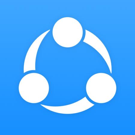 SHAREit  دانلود نرم افزار ارسال و دریافت فایل از طریق وایرلس اندروید