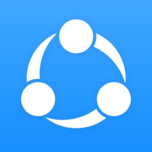 SHAREit Ad-Free v5.1.92_ww دانلود شیر ایت برنامه انتقال فایل سریع اندروید