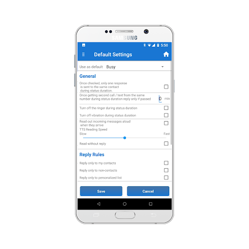 SMS Auto Reply Text PRO - Autoresponder- Auto SMS v7.8.3 دانلود نسخه پولی برنامه ارسال خودکار پیامک اندروید