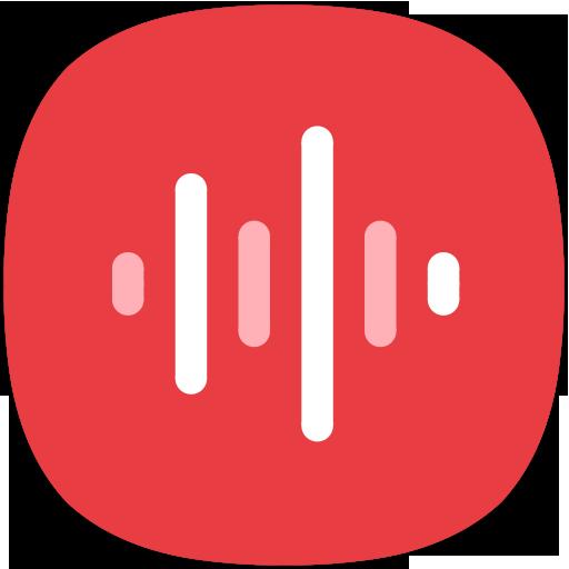 Samsung Voice Recorder v21.2.00.42 نرم افزار ضبط صدای سامسونگ اندروید