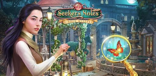 Seekers Notes: Hidden Journey