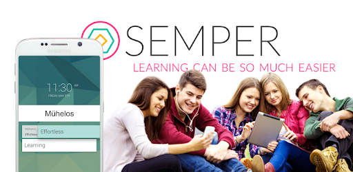 Semper - Learn Vocabulary