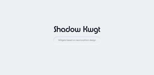 Shadow KWGT