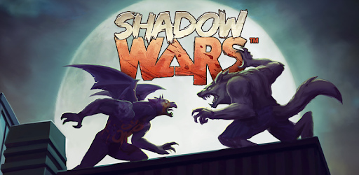 Shadow Wars: Horror Puzzle RPG