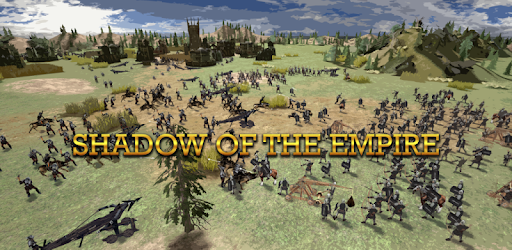 Shadow of the Empire: PvP RTS