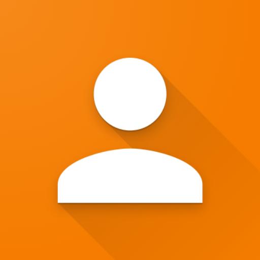 Simple Contacts Pro v6.5.1 دانلود برنامه مدیریت اسان مخاطبین اندروید