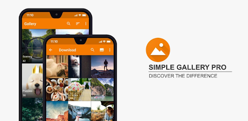 Simple Gallery Pro - Photo Manager & Editor