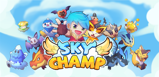 Sky Champ: Monster Attack (Galaxy Space Shooter)