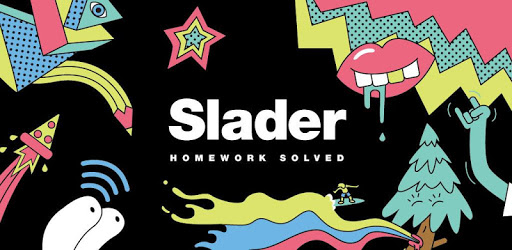 Slader - Homework Answers