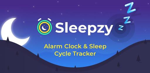 Sleepzy: Alarm Clock & Sleep Cycle Tracker