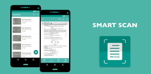 Smart Scan Pro: PDF Scanner