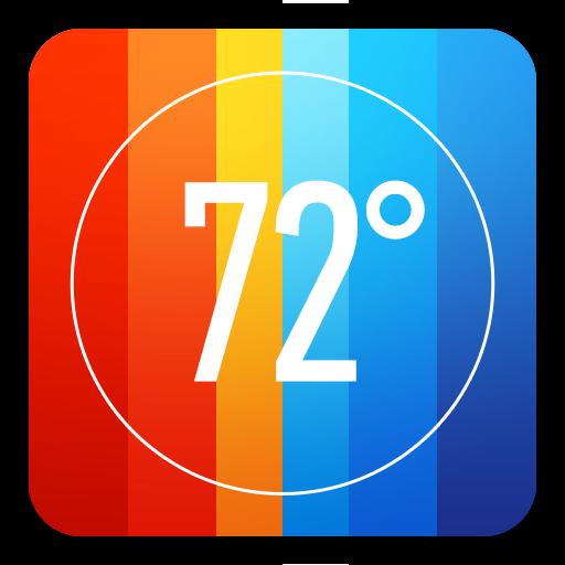 Smart Thermometer PRO v5.0.3 دانلود برنامه دماسنج برای اندروید اندروید