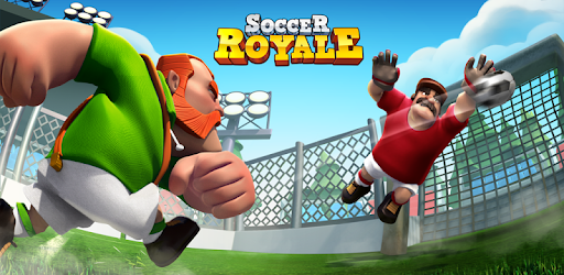 Soccer Royale: real-time PvP european football