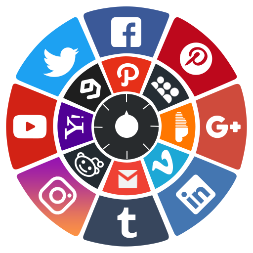 Social Media Vault 1.9 Premium دانلود برنامه حفاظت از اکانت شبکه های اجتماعی در اندروید اندروید