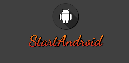 StartAndroid - programming lessons