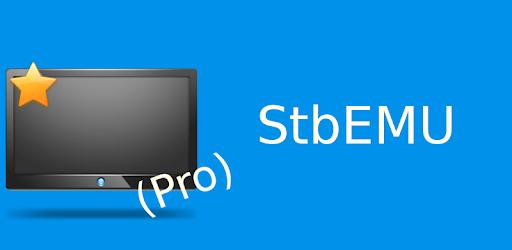 StbEmu (Pro)