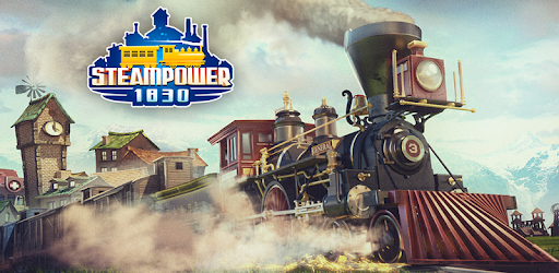 SteamPower 1830 Railroad Tycoon