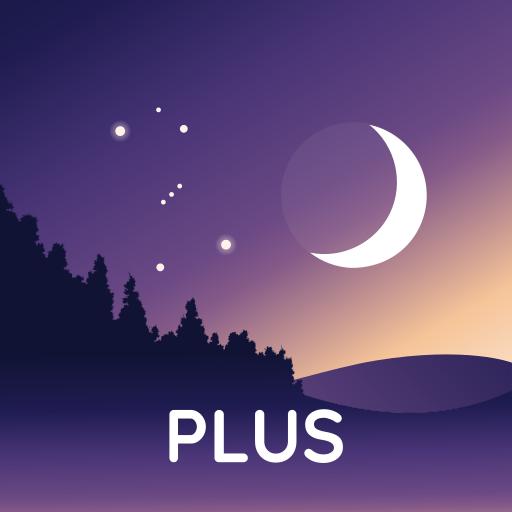 Stellarium Mobile Plus - Star Map v1.4.1 دانلود نسخه مود برنامه ستاره شناسی با تصاویر سورئال + دیتا اندروید