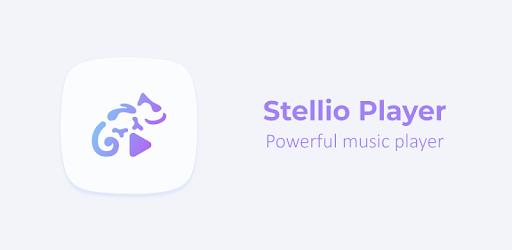 Stellio Player HQ