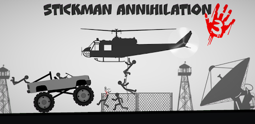 Stickman Destruction 3 Epic