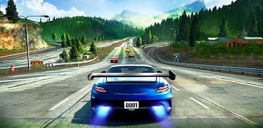 Street Racing 3D