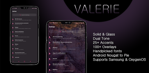 [Substratum] Valerie