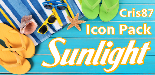 Sunlight - Icon Pack