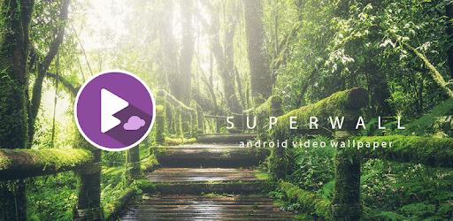 SuperWall Video Wallpaper