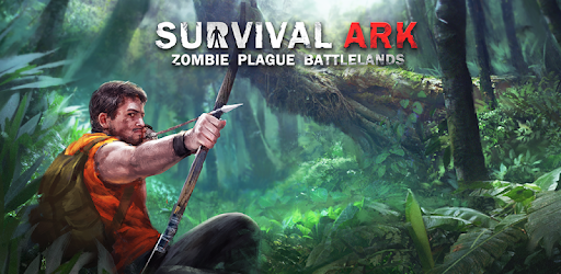 Survival Ark : Zombie Plague Island