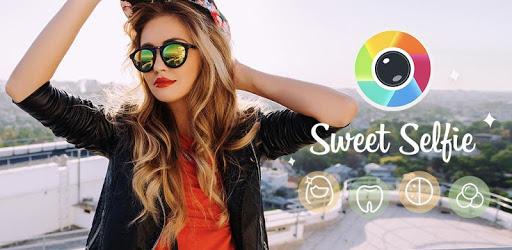 Sweet Selfie - Beauty Camera & Best Photo Editor