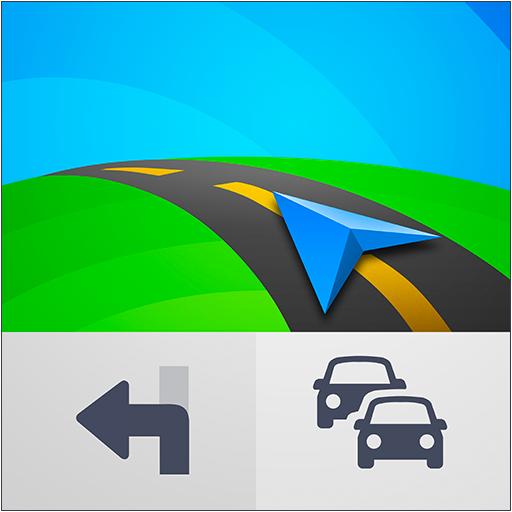 Sygic GPS v18.6.2 دانلود سایجیک + نقشه جدید ایران + خرید لایسنس اندروید