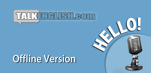 TalkEnglish Offline