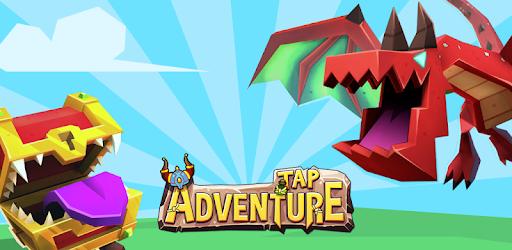 Tap Adventure Hero: Idle RPG Clicker, Fun Fantasy
