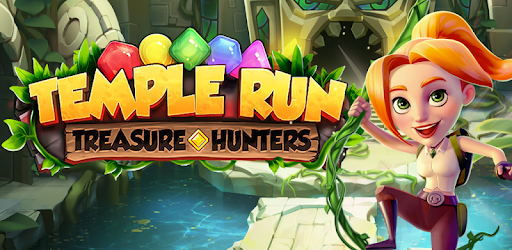 Temple Run: Treasure Hunters
