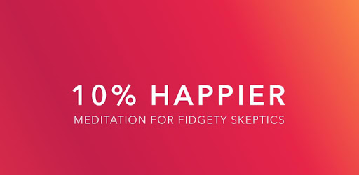 Ten Percent Happier - Meditation & Sleep