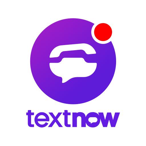 TextNow v6.50.2.0 دانلود برنامه شماره مجازی، تماس و پیامک رایگان اندروید