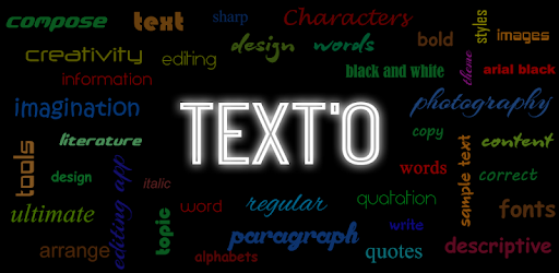 TextO Pro - Write on Photos