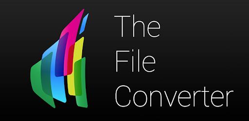 The File Converter PRO