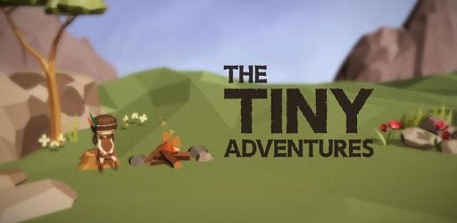 The Tiny Adventures