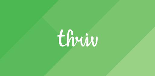 Thriv - Savings Goal Tracker