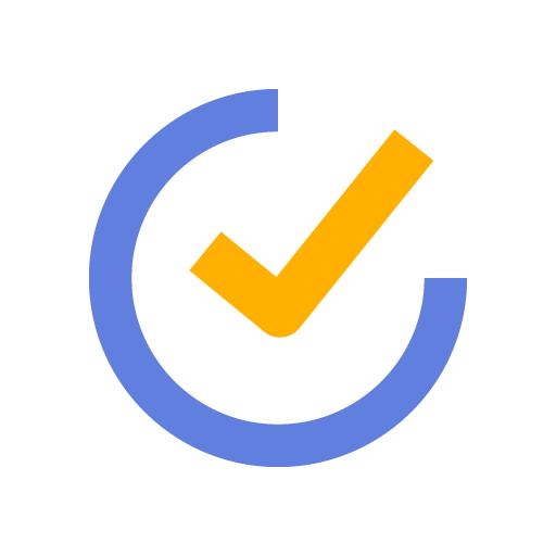 TickTick To Do List Pro v5.5.0.2 دانلود برنامه مدیریت کار های روزانه اندروید