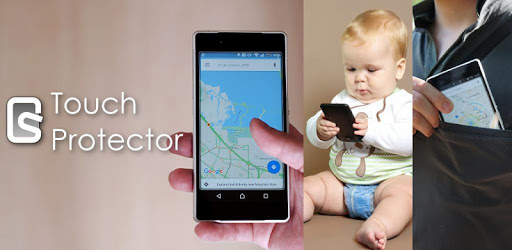 Touch Protector (the best of Touch Disabling apps)