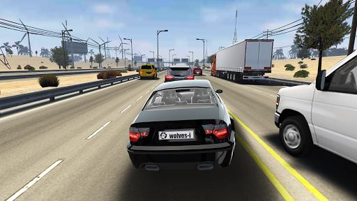 Traffic Tour v1.4.5 دانلود بازی مسابقات ترافیکی + مود اندروید