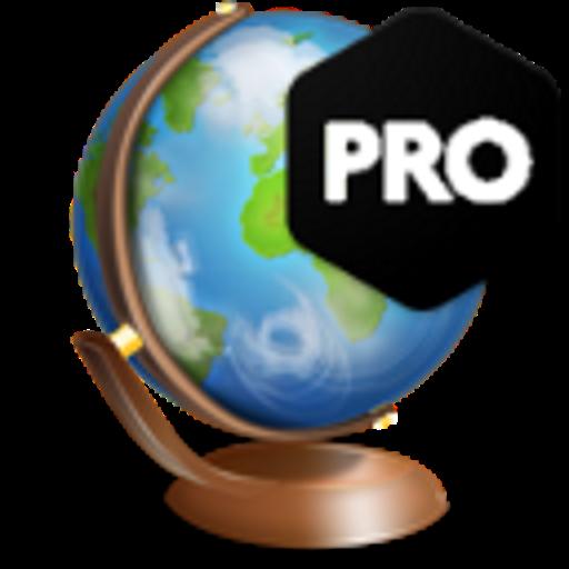 Travel Tracker Pro - GPS tracker v4.0.5 دانلود نسخه پرو برنامه نمایش مسیر حرکت در نقشه اندروید