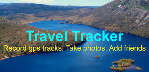 Travel Tracker Pro - GPS tracker