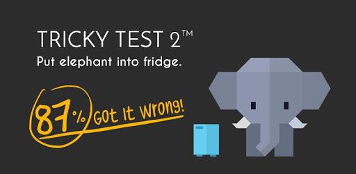 Tricky Test 2™: Genius Brain?