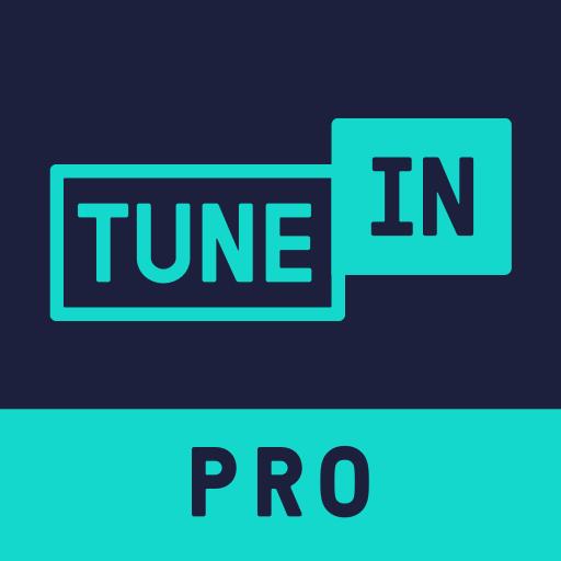 TuneIn Radio Pro – Live Radio v24.0.1 دانلود محبوب ترین رادیو اینترنتی اندروید