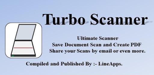 Turbo Scanner