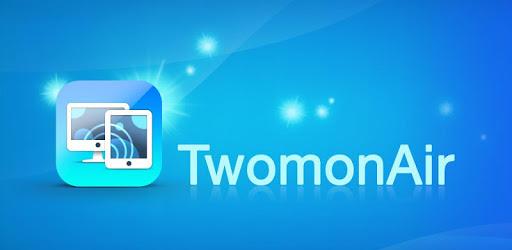 TwomonAir - Dualmonitor,remote