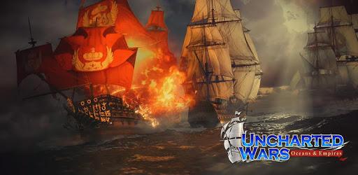 Uncharted Wars: Oceans & Empires
